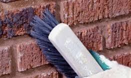 comment enlever des taches vertes sur un mur