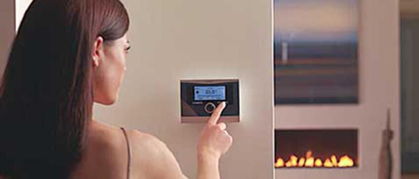 Pourquoi choisir une régulation de son chauffage en fonction de la température extérieure ?