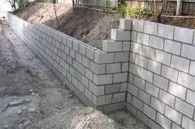 comment construire un mur de cloture en parpaing