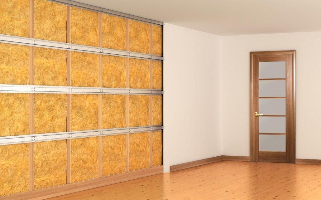 L'importance de l'isolation acoustique dans la maison