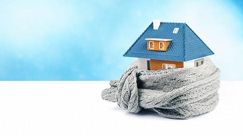 5 raisons d'isoler thermiquement sa maison