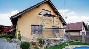 Quelles solutions pour rénover la façade ?